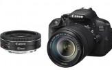 Ремонт Canon EOS 700D 18-135 STM + 40 STM