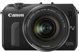 Ремонт Canon EOS M 18-55mm + 22mm