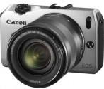Ремонт Canon EOS M 18-55mm