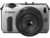 Ремонт Canon EOS M 22mm