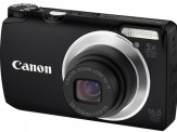 Ремонт Canon PowerShot A3350 IS