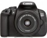 Ремонт Canon EOS 650D 40mm STM