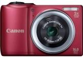 Ремонт Canon PowerShot A810