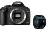 Ремонт Canon EOS 500D 50 f 1.8 II