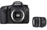 Ремонт Canon EOS 7D 17-85