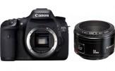 Ремонт Canon EOS 7D 50 f1.8 II