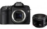 Ремонт Canon EOS 60D 50 f 1.8