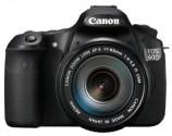 Ремонт Canon EOS 60D 17-85