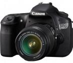 Ремонт Canon EOS 60D 18-55