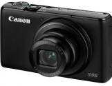 Ремонт Canon PowerShot S95