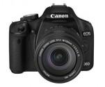 Ремонт Canon EOS 500D 18-135 IS