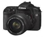 Ремонт Canon EOS 50D 55-250