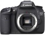 Ремонт Canon EOS 7D 18-55