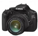 Ремонт Canon EOS 550D 18-55 IS