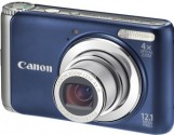 Ремонт Canon PowerShot A3100 IS