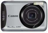 Ремонт Canon PowerShot A490