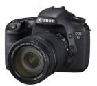 Ремонт Canon EOS 7D 18-135 IS