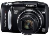 Ремонт Canon PowerShot SX120 IS