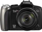 Ремонт Canon PowerShot SX20 IS