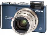 Ремонт Canon PowerShot SX200 IS