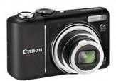 Ремонт Canon PowerShot A2100 IS