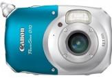 Ремонт Canon PowerShot D10