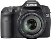Ремонт Canon EOS 40D 17-85