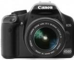 Ремонт Canon EOS 450D 17-85 IS