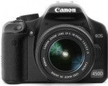 Ремонт Canon EOS 450D 18-200 IS