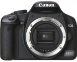 Ремонт Canon EOS 450D Body