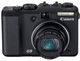 Ремонт Canon PowerShot G9