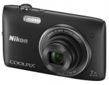 Ремонт Nikon COOLPIX S3400