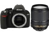 Ремонт Nikon D3100 18-140mm VR