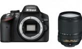 Ремонт Nikon D3200 18-140mm VR