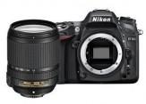 Ремонт Nikon D7100 18-140mm VR