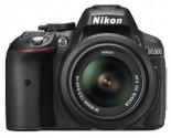 Ремонт Nikon D5300 18-55 VR