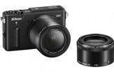 Ремонт Nikon 1 AW1 Double Lens