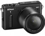 Ремонт Nikon 1 AW1 Zoom Lens