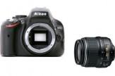 Ремонт Nikon D5100 18-55mm ED II