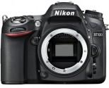 Ремонт Nikon D7100 18-200mm VR