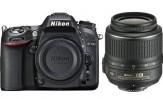 Ремонт Nikon D7100 18-55mm VR