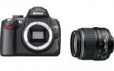 Ремонт Nikon D5200 AF-S DX 18-55mm II