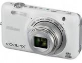 Ремонт Nikon COOLPIX S6600