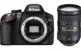 Ремонт Nikon D3200 18-200mm VR II