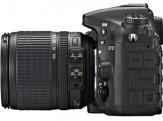 Ремонт Nikon D7100 18-105mm VR