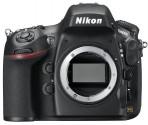Ремонт Nikon D800E Body