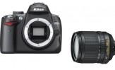 Ремонт Nikon D5200 18–105mm VR