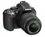 Ремонт Nikon D5200 18–55mm VR
