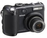 Ремонт Nikon COOLPIX P5100