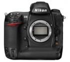 Ремонт Nikon D3